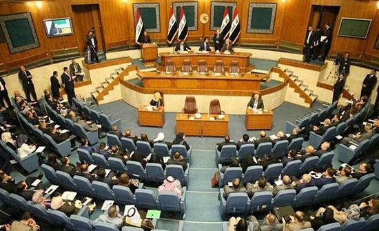 العراق.. رئاسة مجلس النواب تطالب بسرعة تنفيذ مطالب المتظاهرين