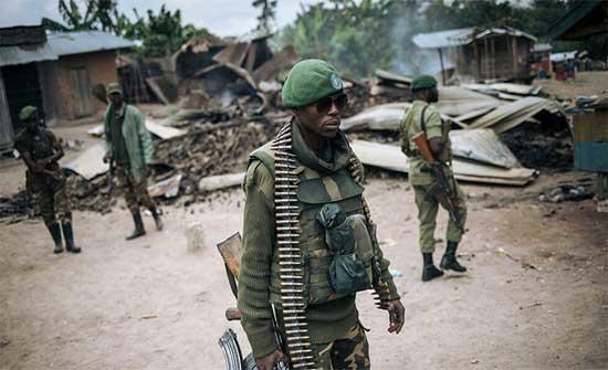 الكونغو تعلن اعتقال اردني يشتبه بصلته بجماعة إسلامية