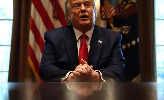 """""""نيويورك تايمز"""" تتهم """"غوغل"""" بالتستر على """"أكاذيب"""" ترامب"""