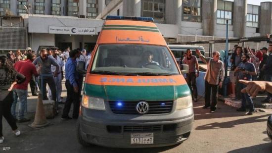 تحقيق عاجل في غرق مركب بالإسكندرية.. وانتشال جثث ومصابين