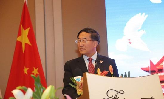 السفير الصيني: المنتدى الوزاري للتعاون العربي الصيني يعقد في عمان العام المقبل