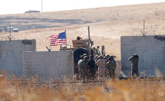 مسؤولون أمريكيون: تدخل تركي جديد في سوريا قد يجبرنا على الانسحاب