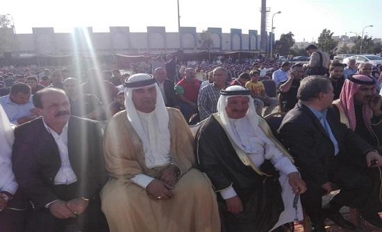 بالصور : أبرز ما جاء في مؤتمر قبيلة بني حسن