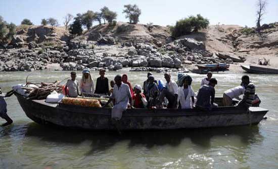 """إثيوبيا تتهم الخرطوم بـ""""التستر على تدريب لاجئي تيغراي في السودان"""""""