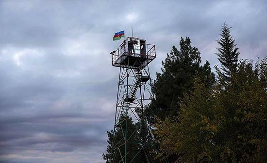 """أذربيجان تمنح أرمينيا 10 أيام إضافية لإخلاء """"كلبجار"""""""