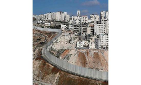أوامر عسكرية اسرائيلية للاستيلاء على أراض في بيت لحم