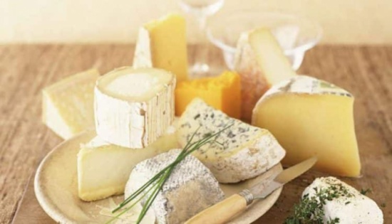 أخيرًا.. الجبن ليس مسؤولاً عن السمنة!!