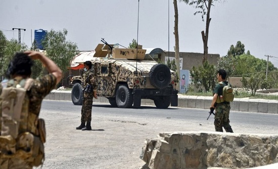طالبان أعدمت 22 جندياً من قوات الكوماندوز الأفغانية و واشنطن تندد