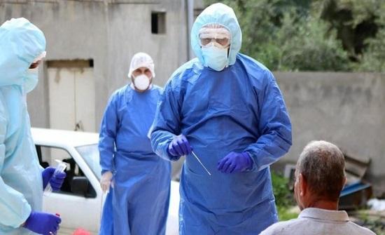 10حالات تغادر قسم العزل في مستشفى المفرق