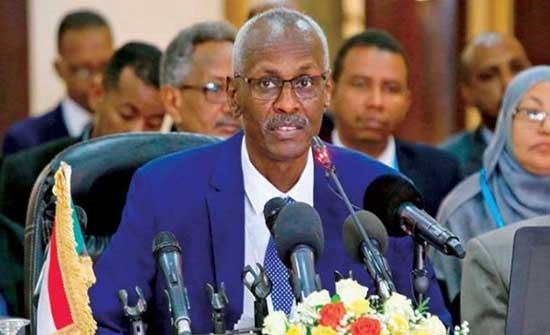 السودان: التفاوض بشأن سد النهضة لا يزال ممكنا