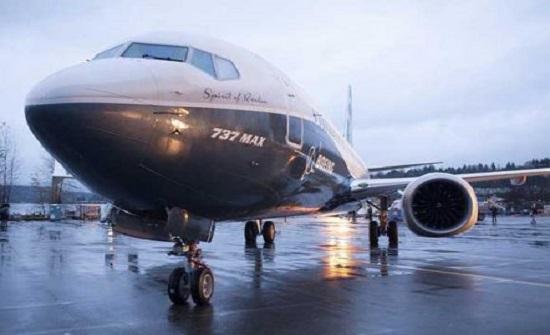 بوينغ تعلن وقف تحليق نحو خمسين من طائراتها في العالم بسبب تشققات في هياكلها