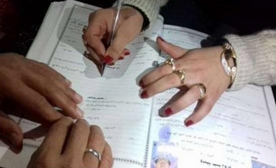 الإفتاء المصرية توضح حكم الزواج العرفي مع إشهاره للبعض وكتمانه عن آخرين