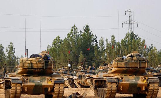 تركيا: تفجير تل أبيض يثبت صوابية عمليتنا العسكرية في سوريا