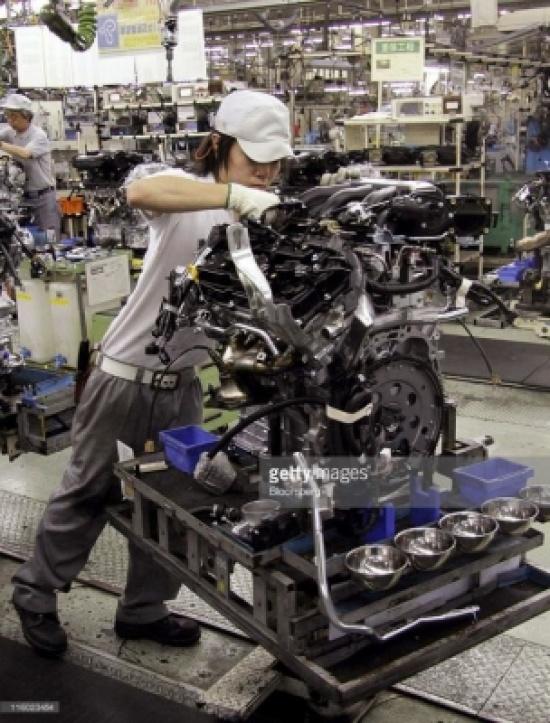 شركة لتطوير تكنولوجيا الجيل الجديد من السيارات