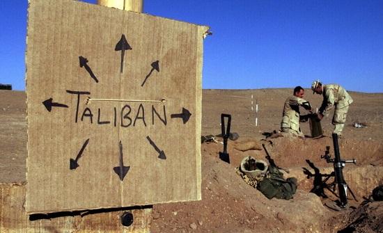 مقتل 69 مسلحا من حركة طالبان في ولاية بادغيس