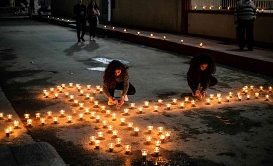 """صحيفة: منظمة فرنسية دينية  تدعم """"شبيحة الأسد"""" منذ 7 سنوات"""