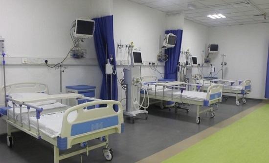 افتتاح مستشفى العقبة الميداني اليوم