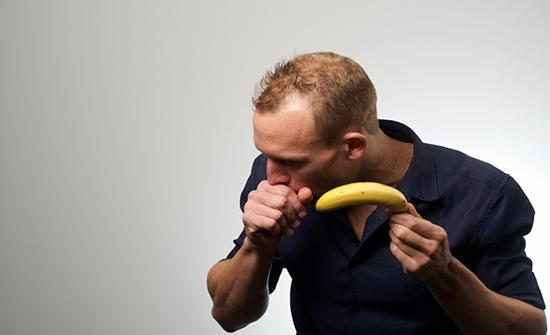 هل سمعتم من قبل عن حساسية الموز؟ تسبب تهيج بالجلد