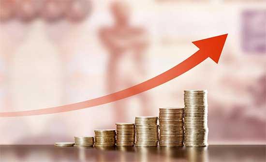 09ر1% ارتفاع معدل التضخم في المملكة حتى آب
