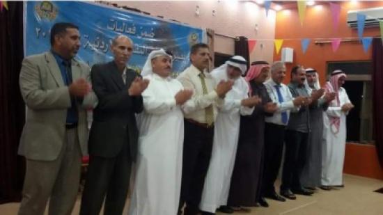 إطلاق فعاليات مهرجان بصيرا الثقافي
