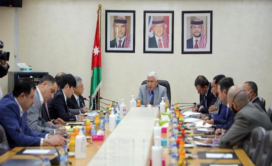 البرلمانية الأردنية مع دول اسيا تؤكد ضرورة تعزيز العلاقات مع اليابان في كل المجالات