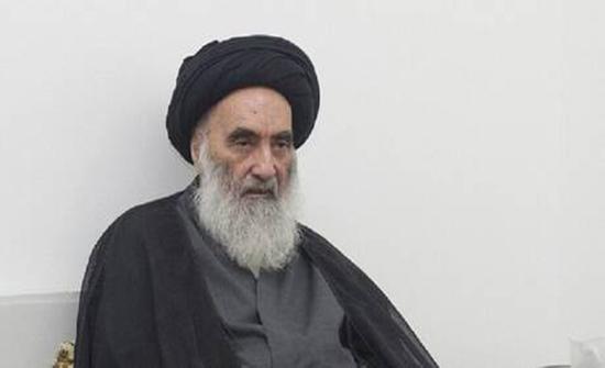 السيستاني: على القوى السياسية الاستجابة لمطالب المحتجين المحقة