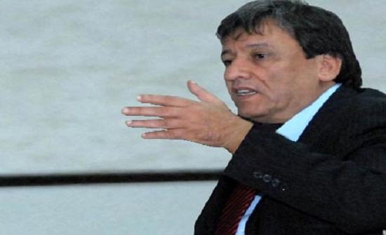 العزايزة بعد رئاسة مؤقتة للوحدات : علينا مواصلة انجازات النادي