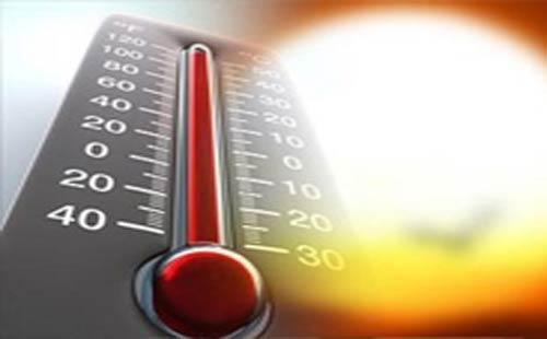 ارتفاع الحرارة في العراق إلى 50 درجة مئوية