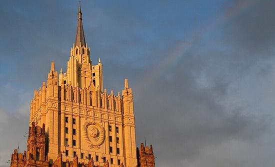 موسكو تعتبر تصريحات البنتاغون حول كالينينغراد غير مسؤولة