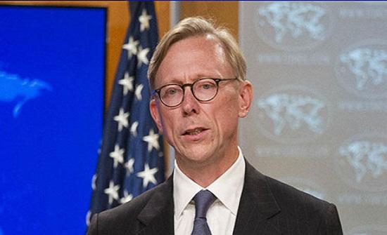 """هوك: على العالم مواجهة إيران """"وإلا الهلال سيتحول لقمر"""""""