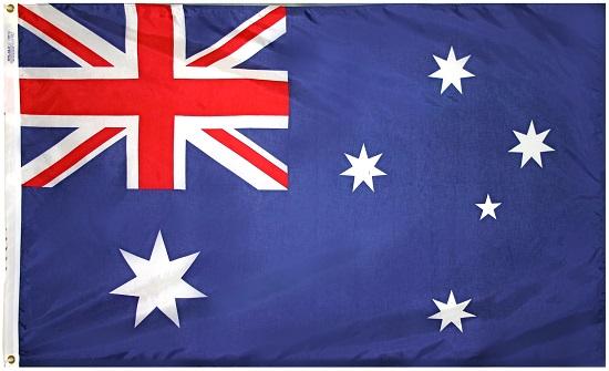 استراليا تؤكد دعمها الكامل لجلالة الملك