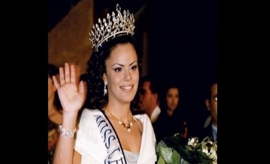 بعد 22 عاماً على فوزها بلقب ملكة جمال لبنان.. هكذا أصبحت نورما نعوم (صور)