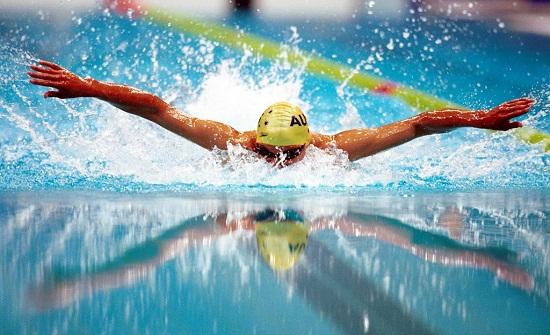 تعرفوا على فوائد الركض في الماء