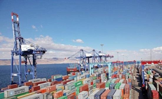إصدار أمر الدّفاع رقم (31) الذي يحدّد تكاليف أجور نقل البضائع المستوردة للمملكة
