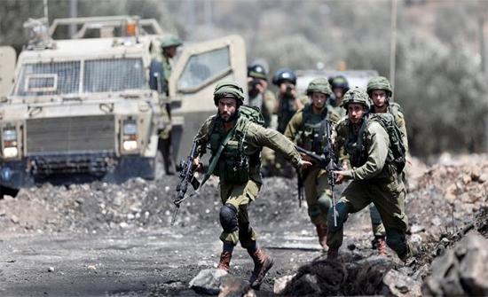 الجيش الإسرائيلي يرصد عددا من المشتبه بهم قرب السياج الحدودي مع لبنان