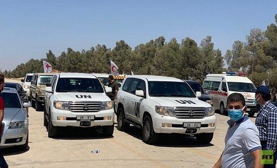 عملية تبادل محتجزين بين الجيش السوري وفصائل مسلحة مدعومة من تركيا