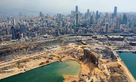 لبنان: أهالي ضحايا مرفأ بيروت يطالبون برفع الحصانة عن المشتبه بهم