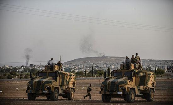 اشتعال جبهة رأس العين وأنباء عن سيطرة جيش تركيا على قريتين