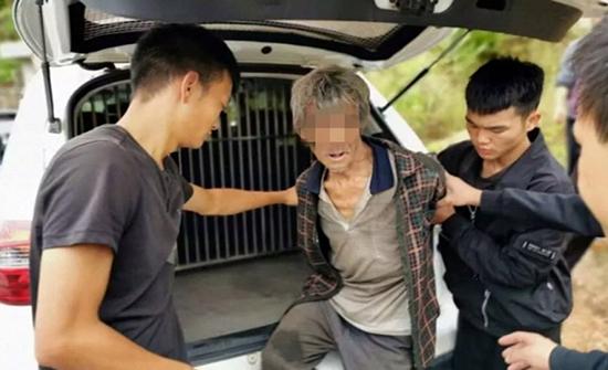 اكتشاف مكان اختباء مجرم هارب منذ 17 عاما بفضل طائرة درون في الصين
