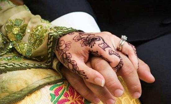 انتحار عروسين قبل زفافهما