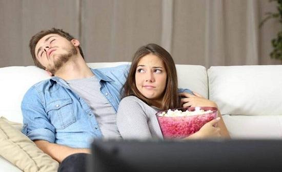 الأزواج التعساء يموتون سريعا بهذا المرض