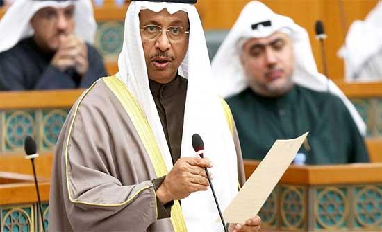 الكويت: محكمة الوزراء تبدأ محاكمة رئيس الحكومة السابق ووزير داخليته