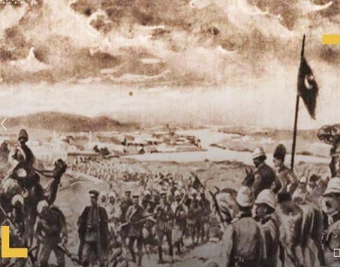 معركة التركي الأخير.. يوم سحق العثمانيون البريطانيين على أرض العراق!