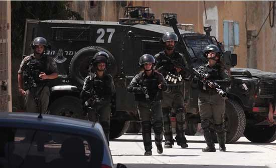 إصابة فلسطينيين بمواجهات مع فوات الإحتلال في بلدة سلوان بالقدس .. بالفيديو