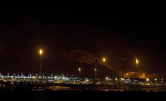 طهران تكشف عن مخطط خطير لتفجير منشآت من أهم منابع الغاز في إيران