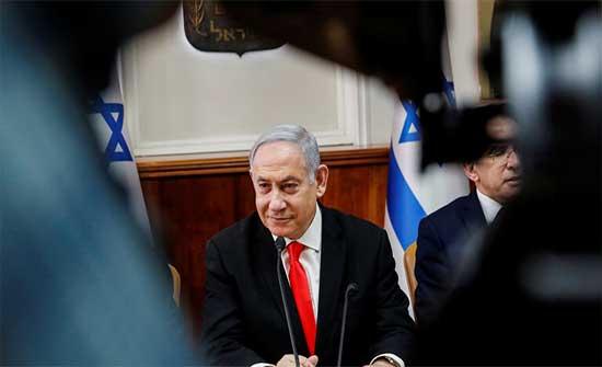تلفزيون: الولايات المتحدة وجهت تحذيرا لإسرائيل على خلفية حادث مفاعل نظنز