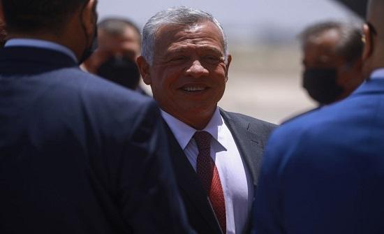 """مشاركة الملك في """"صن فالي"""" فرصة لجذب الانتباه إلى الأردن"""