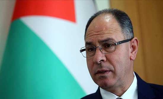 سفير فلسطين: زيارة الرئيس عباس إلى تركيا تأتي في توقيت مهم
