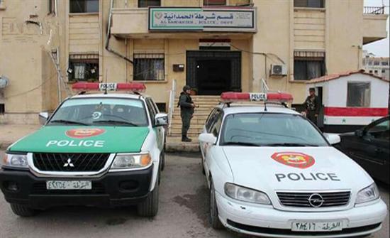في بلد عربي : القبض على شاذ قام  بالاعتداء على طفل وحاول قتله