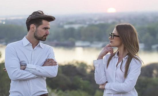 أنواع من الرجال يصعب أن تتعامل معهم النساء